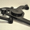 Photos of Custom Flat Plate Control Arms