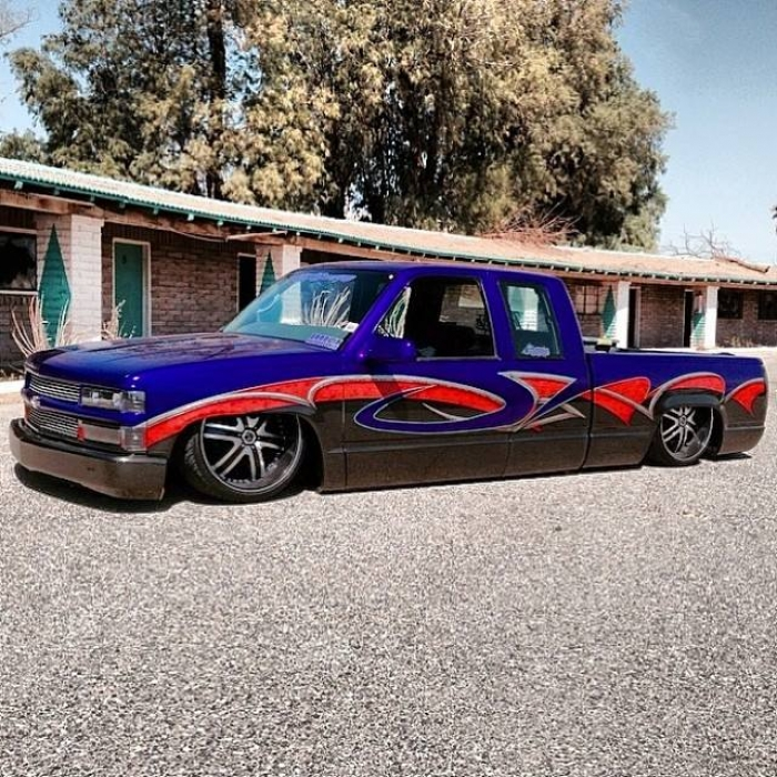 88 98 full size chevy gmc 1500 budget series arms