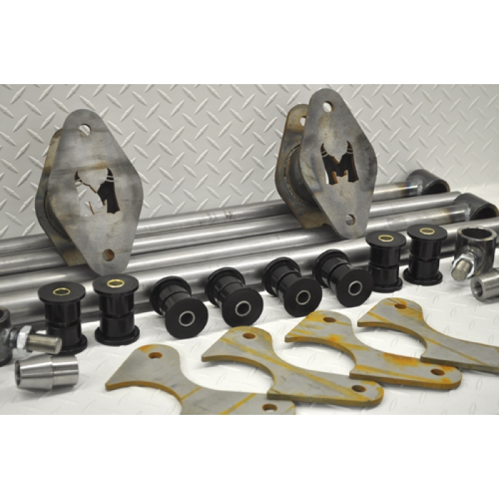 Mini Truck Parallel 4 Link Kit
